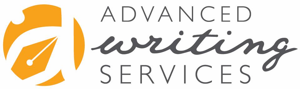 Advanced Writing Services Logo